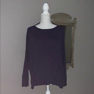 Super Soft Eileen Fisher Sweater